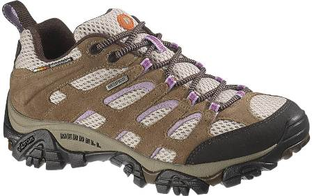Merrell Women's Moab Waterproof  #J89496